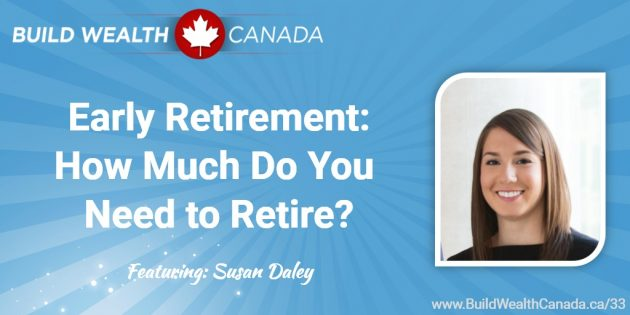 Early Retirement: How Much Do You Need to Retire?