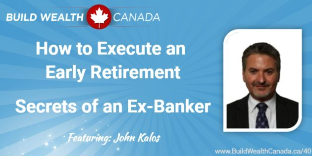 How to Execute an Early Retirement - Secrets of an Ex-banker