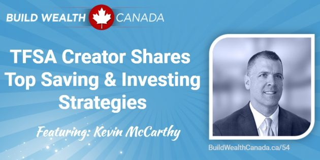 Top TFSA Saving and Investing Strategies - Kevin McCarthy