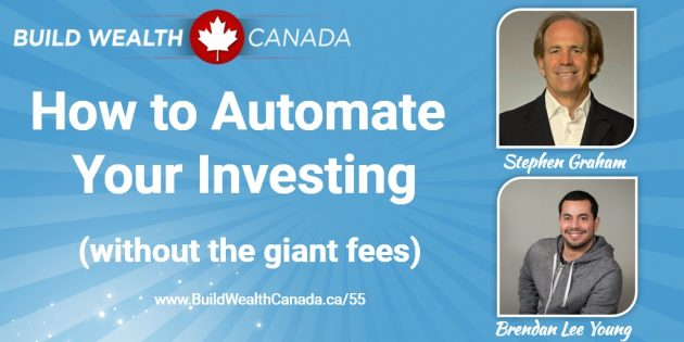 How to automate your investing - Passiv and Questrade