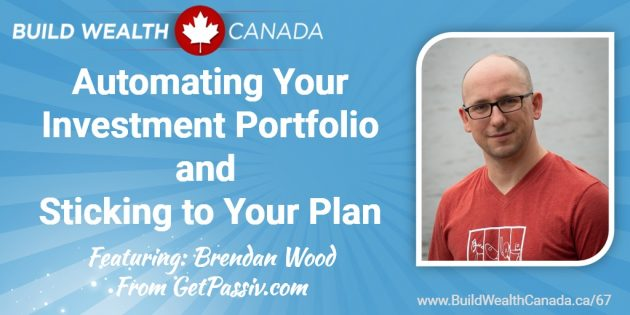 Automating Your Investment Portfolio and Sticking to Your Plan