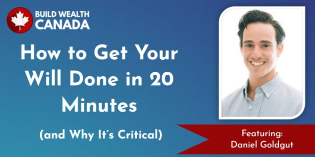 How to Get Your Will Done in 20 Minutes (and Why It's Critical)